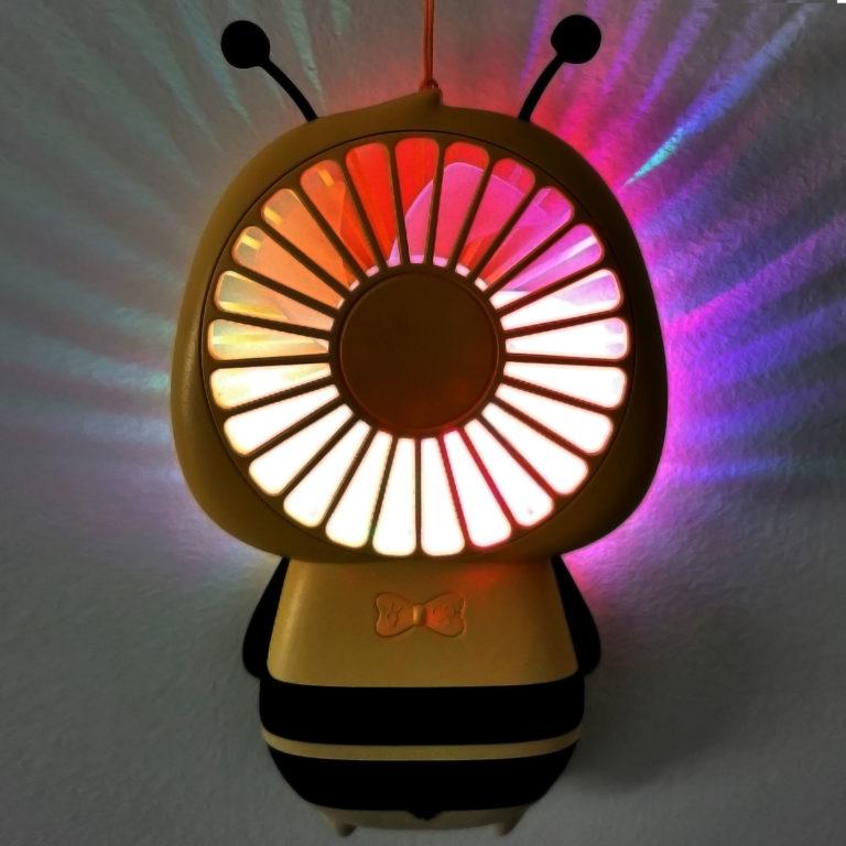 ventilateur-abeille-nuit