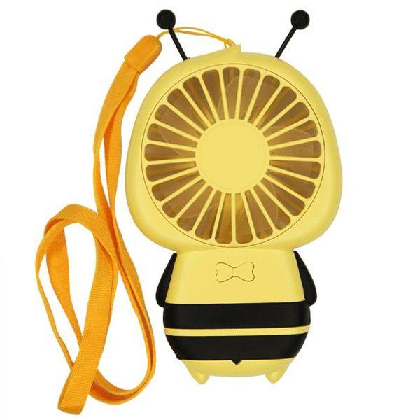 ventilateur abeille