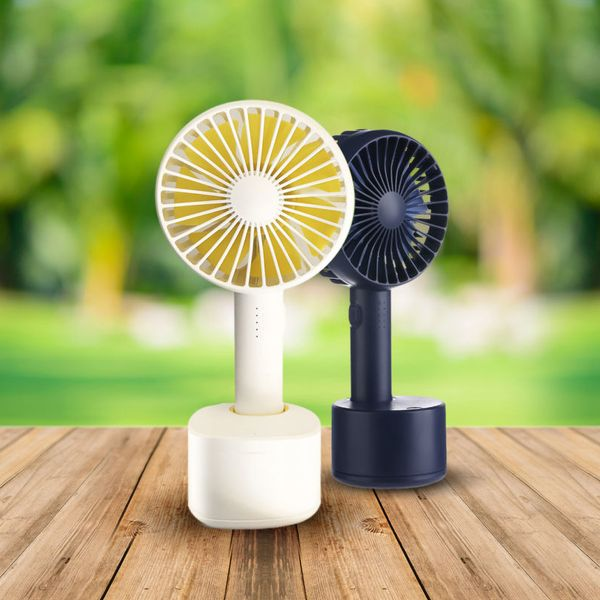 ventilateur portable oscillant